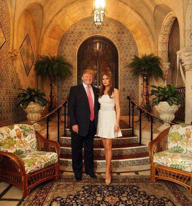 İşte ABD Başkanı Donald Trump'ın mal varlığı