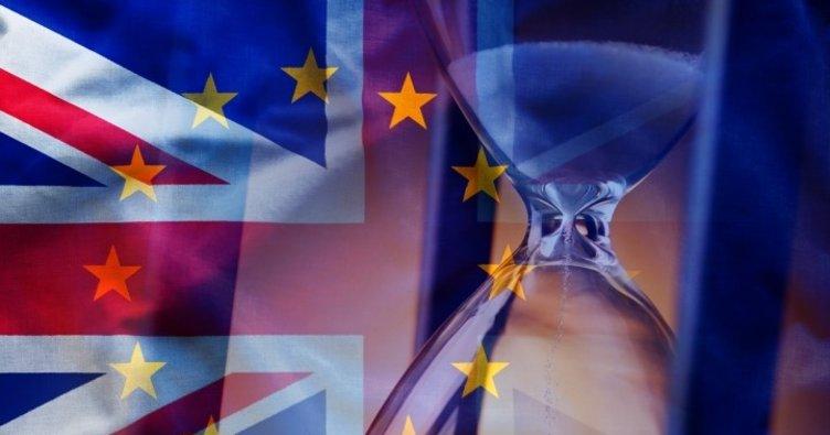 Japonya'dan İngiltere'ye Brexit çağrısı: Anlaşmasız Brexit'e hayır