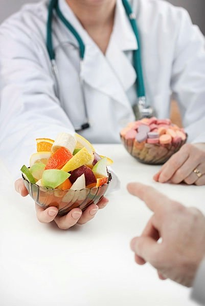 Kalsiyum zengini bu besinleri tüketin kanserden korunun!