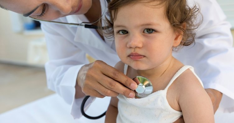 Çocuğunuzda olabilecek hastalıkların önlemini önceden alabilirsiniz!