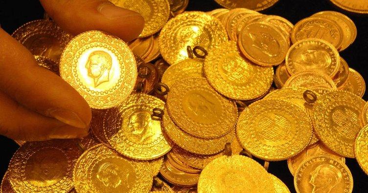 Gram altın fiyatları 470 lira bandına tutundu
