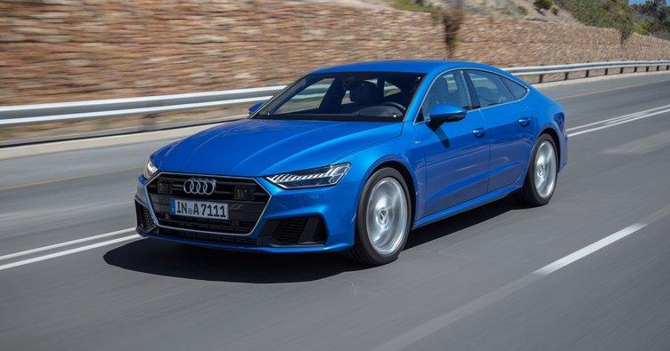 Audi ve Ericsson otomotiv üretiminde 5G'ye geçiyor