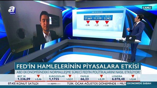 Dr. Mehmet Ali Gürbüz: Borsaların nemalanacağı olumlu bir dönem var