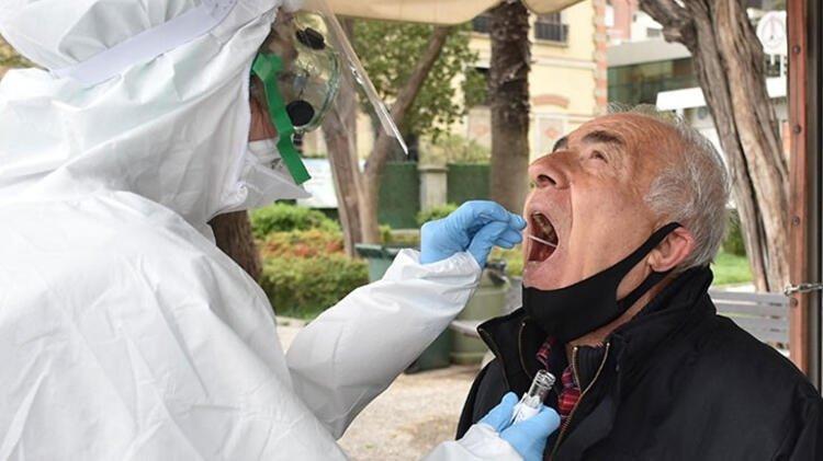 Sağlık Bakanlığı'ndan yeni uygulama! Covid ile grip testi aynı anda yapılacak