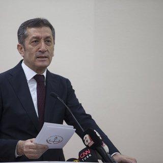 Milli Eğitim Bakanı Ziya Selçuk açıkladı! İşte devrim niteliğindeki o kararlar