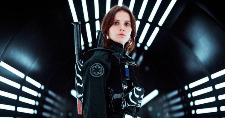 Rogue One: Bir Star Wars Hikayesi filmi konusu nedir? Rogue One: Bir Star Wars Hikayesi oyuncu kadrosunda kimler var?