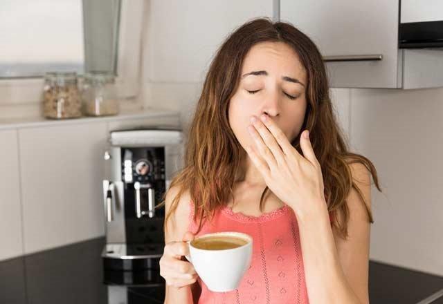 Uyku sorununu giderecek içecek tarifi