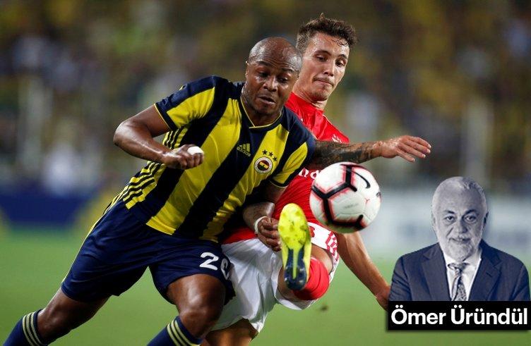 Günün Polemiği: Aykut Kocaman kalsaydı, Fenerbahçe - Benfica maçında sonuç farklı olur muydu?