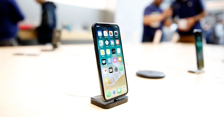 24 Kasım'da satışa çıkacak iPhone X'in ekran tamir fiyatı ne kadar?