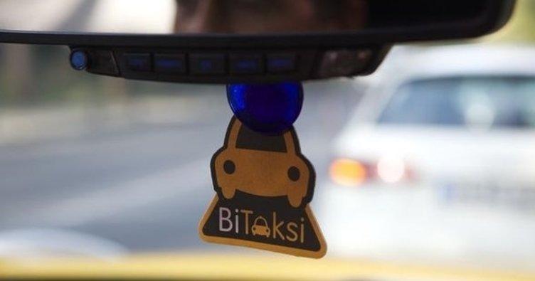 Skandal olayın ardından BiTaksi'den beklenen güncelleme!