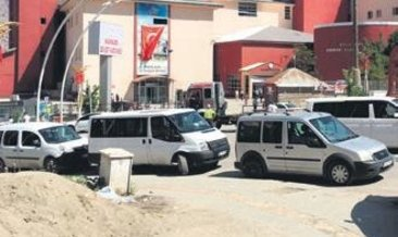 'Öldürme kastı olmasa başından vuramaz' #hakkari