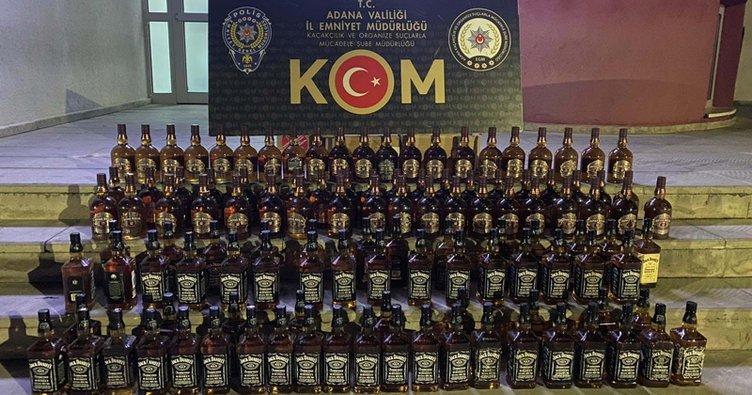 Türkiye genelinde alkol zehirlenmesi nedeniyle 17 günde 78 kişi öldü