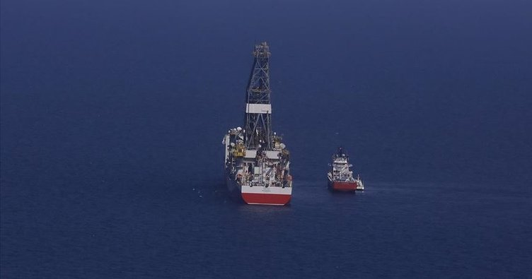 Türkiye'nin yeni doğal gaz keşfi enerji sektörünün sürdürülebilirliğine katkı sunacak