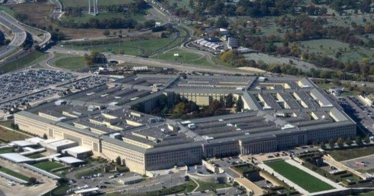 Pentagon çalışanlarını yapay zeka ile izleyecek