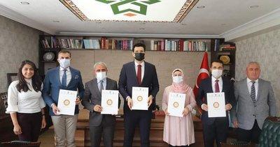 Sınırda Sınırsız Eğitim Projesi kapsamında iş birliği protokolü imzalandı #hakkari