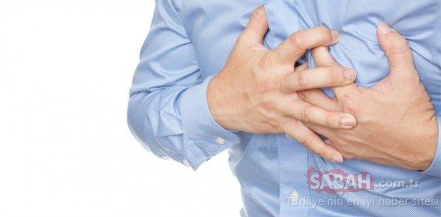 Kalp hastalarına soğuk su uyarısı!