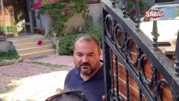Halil Sezai tarafından dövülen yaşlı adamın oğlu konuştu   Video