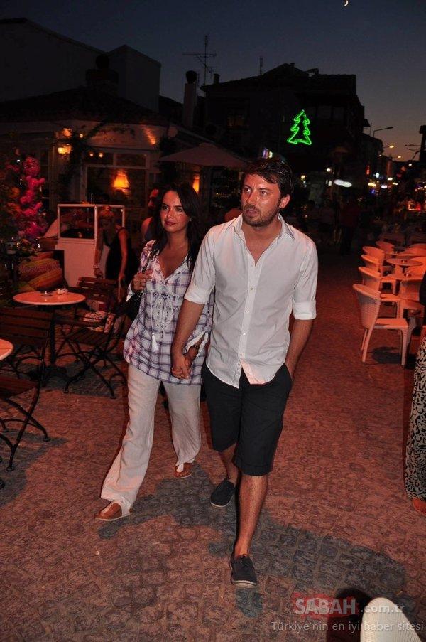 Yeliz Şar ve Tolga Güleç yine ayrıldı