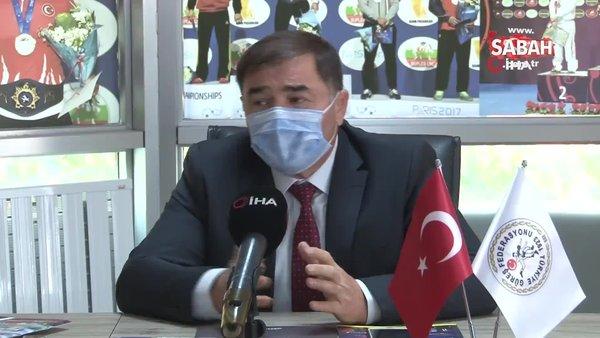 Türkiye Güreş Federasyonu, Koca Yusuf'un naaşının bulunması için komisyon kurdu | Video