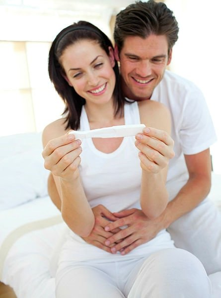 Hamileliğin şaşırtan ilk belirtisi!