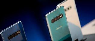 Samsung Galaxy S10'un kamerasına yeni mod geliyor!