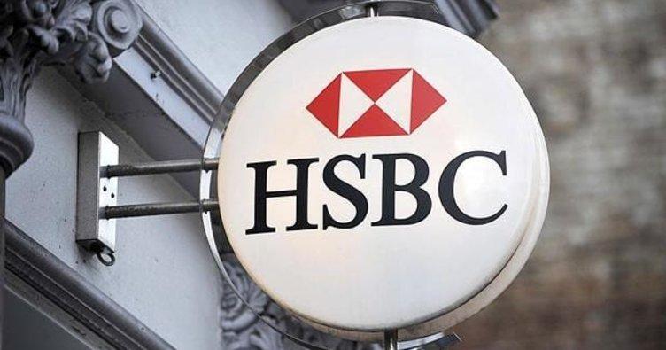 HSBC'den flaş dolar tahmini!