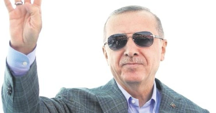 Yükselen Türkiye'nin yeni hikayesi
