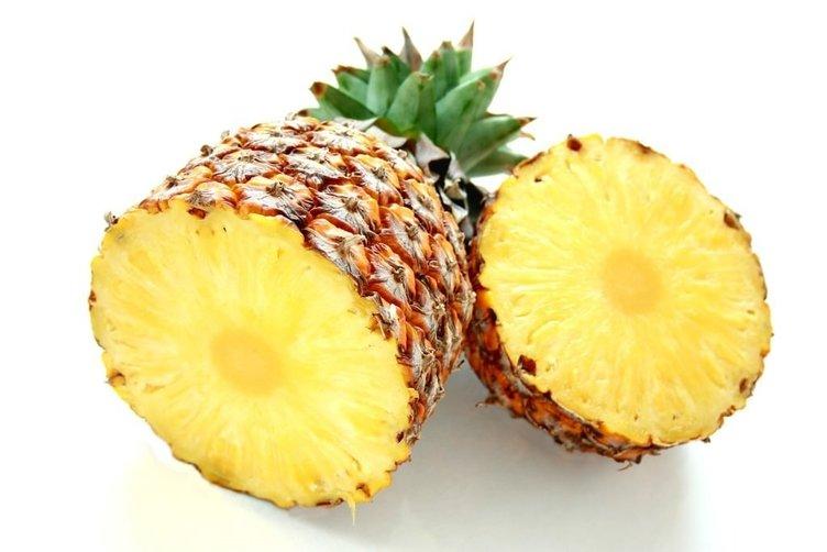 Mucize meyve : Ananas