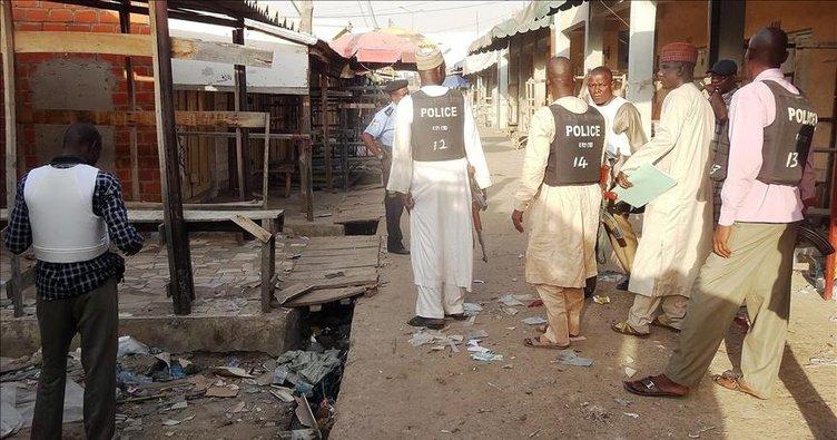 Nijerya'da silahlı saldırıda 11 kişi hayatını kaybetti