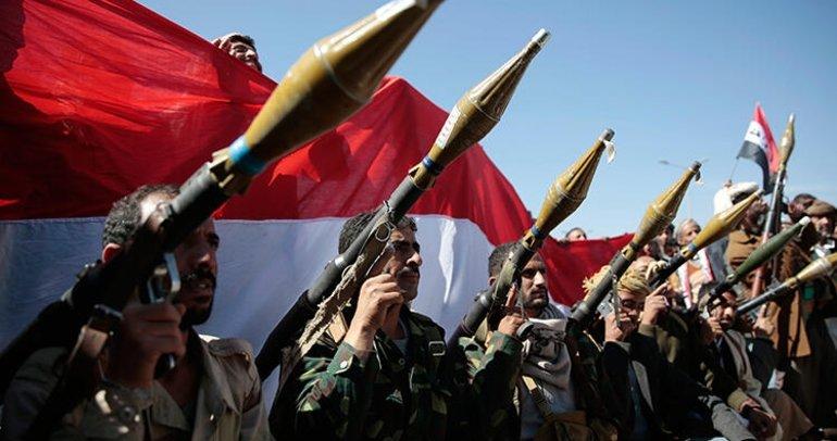 Husiler Suudi Arabistan'da havalimanını vurdu: 26 yaralı