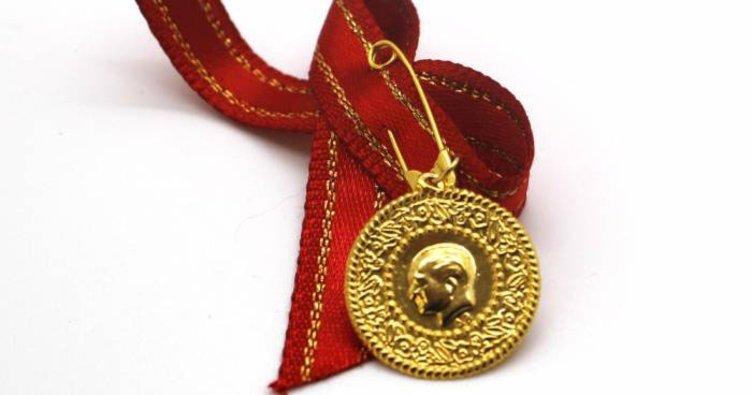 Haftanın ilk günü altın fiyatlarında son dakika! Çeyrek altın ne kadar oldu? 16 Nisan güncel altın fiyatları