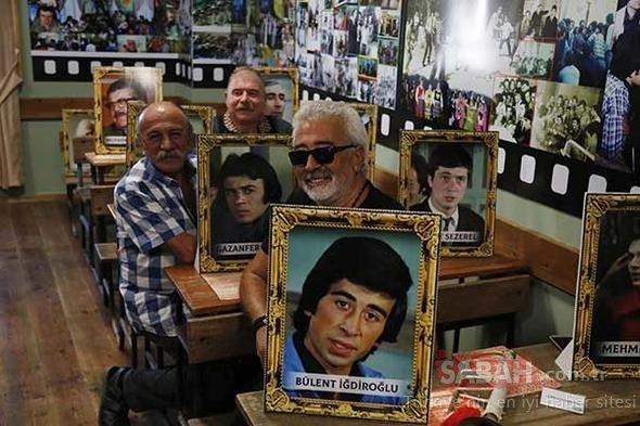 43 yıl sonra buluştular! İşte Hababam Sınıfı'nın oyuncularının son hali