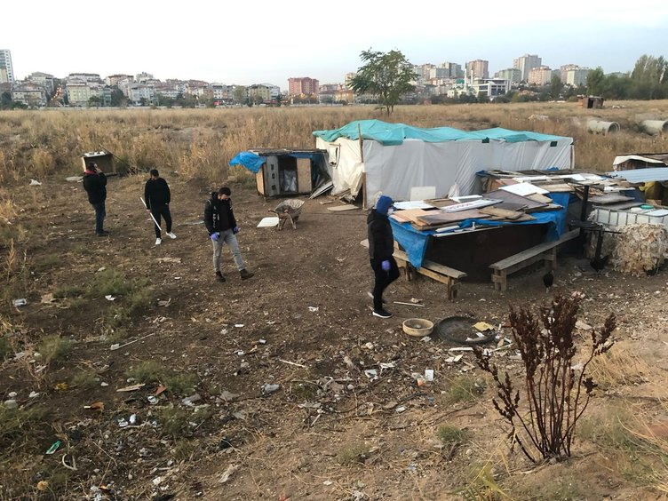 SON DAKİKA: Ankara'da 'Çukur' baskını! Dehşeti yaşattıkları yerde yakalandılar! Tüyler ürperten zorbalık...