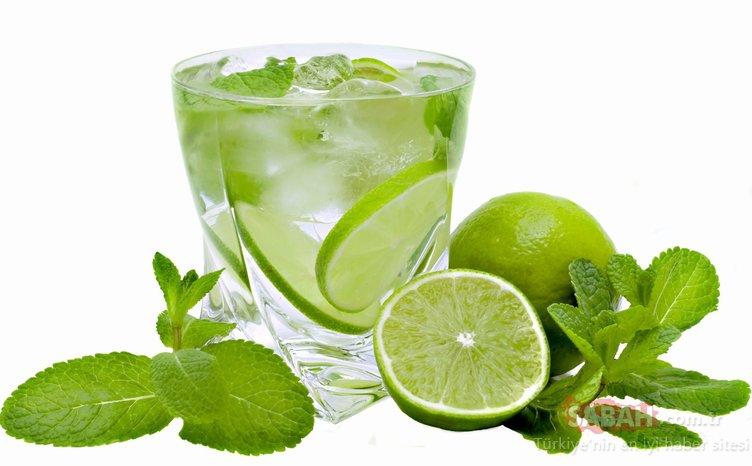 Limon dilimleriyle uyumanın şaşırtan faydaları!