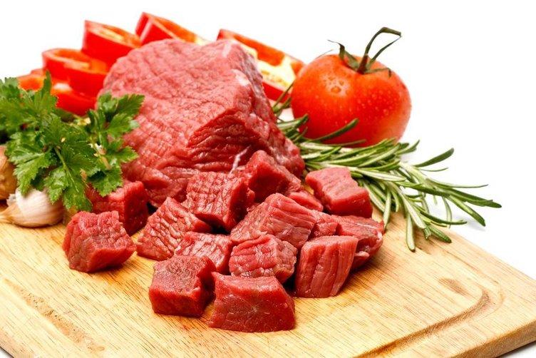 İşlenmiş kırmızı ette kanser riski