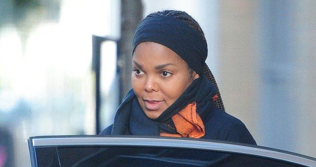 Janet Jackson 50 yaşında anne oluyor