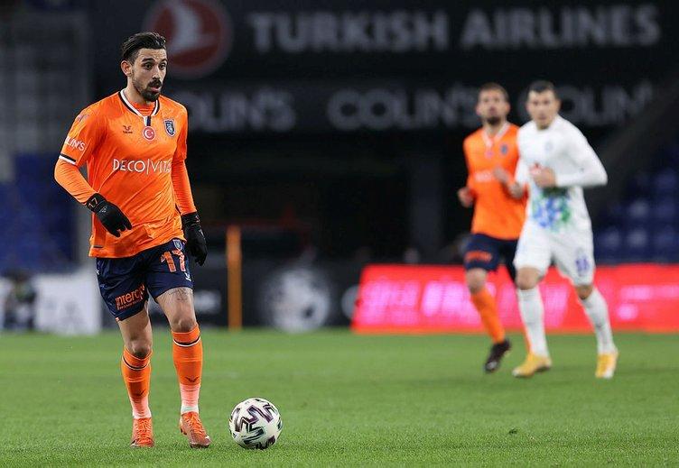 İrfan Can Kahveci transferinde son dakika gelişmesi: Galatasaray teklifini arttırdı! Zorunlu opsiyon...