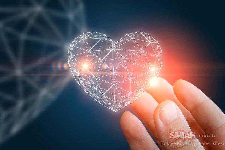 Kalpten sandığınız çarpıntı büyük bir tehlikenin habericisi olabilir!