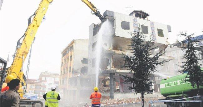 20 yılda 6.7 milyon konut yıkılıp yeniden inşa edilecek