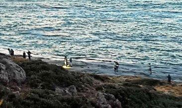 KKTC'de aynı aileden 4 kişi denizde boğuldu