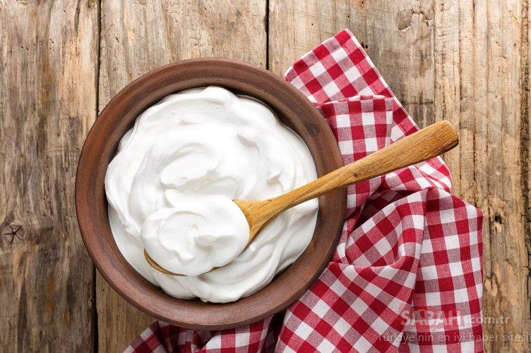 Her gün bir kase yoğurt yerseniz vücuda olan etkisi inanılmaz!