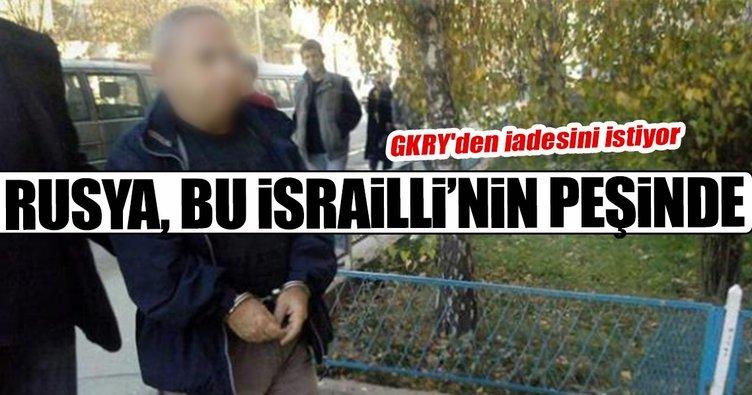 Rusya, İsrailli organ kaçakçısının iadesini istiyor