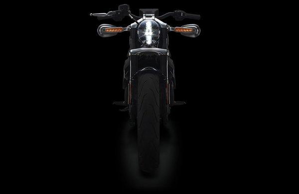 Harley-Davidson'dan ilk elektrikli motosiklet geliyor