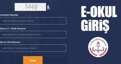 e-okul öğrenci girişi sistemi ile sınav sonuçları hemen sorgula! - İşte VBS e okul giriş sistemi