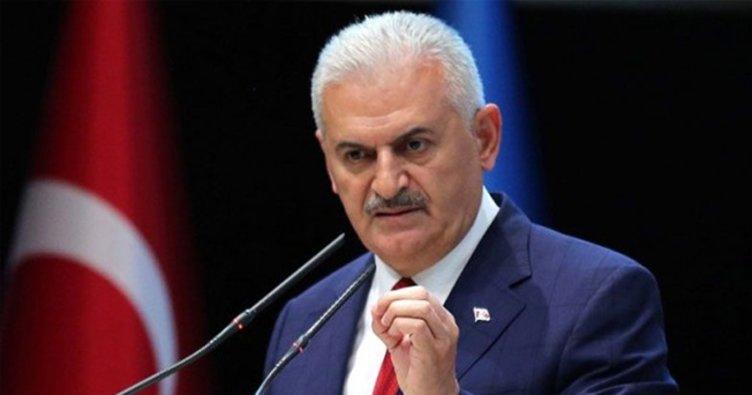 Başbakan Yıldırım, Azerbaycan Başbakanı Rasizade ile görüştü