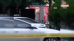 Tiflis'te mikrofinans kurumu ofisinde rehine krizi   Video