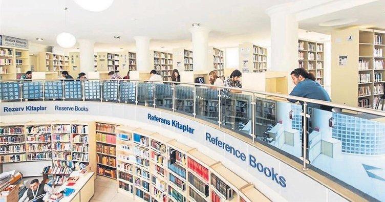 Çağ Üniversitesi'nin uluslararası başarısı