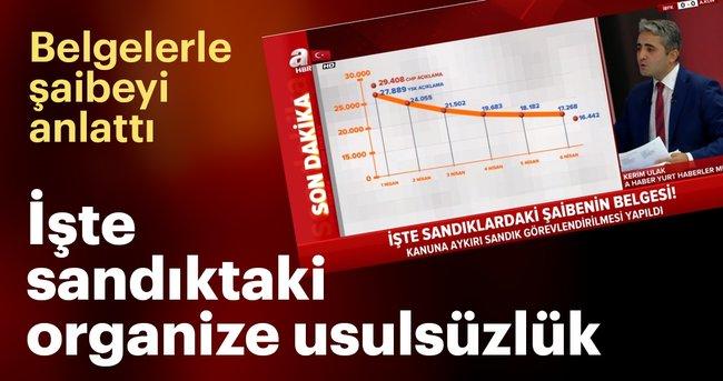 İstanbul'un 11 ilçesindeki usulsüzlük deşifre oldu! Belediyenin temizlik işçilerini sandıkta görevlendirdiler