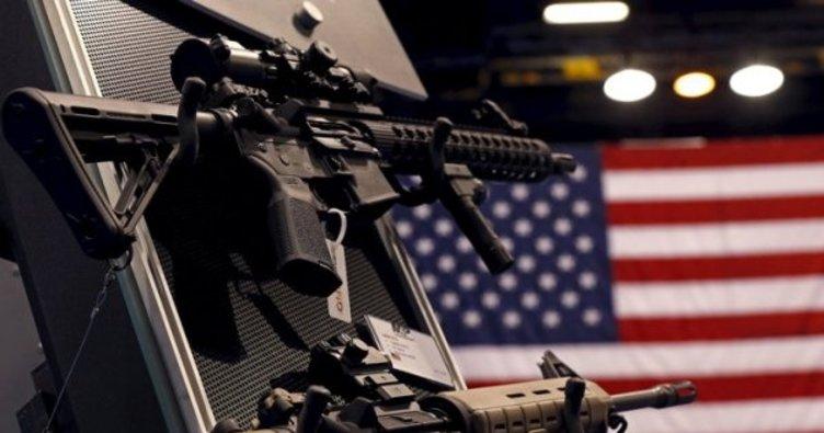 FETÖ'nün silah ticareti ABD mahkemesinde belgelendi