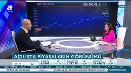 Borsa İstanbul 106 bin seviyesini aşarak son bir yılın zirvesine ulaştı!